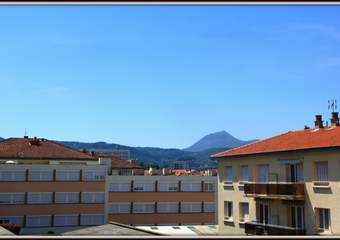 Vente Appartement 4 pièces 73m² CLERMONT FERRAND - Photo 1