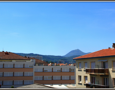 Sale Apartment 4 rooms 73m² CLERMONT FERRAND - photo