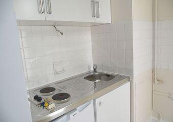 Renting Apartment 1 room 29m² Aubière (63170) - Photo 1