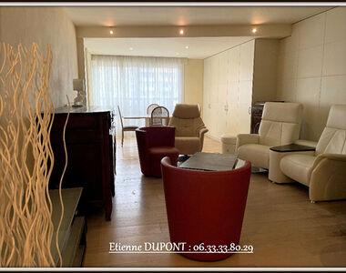 Vente Appartement 3 pièces 83m² CLERMONT FERRAND - photo