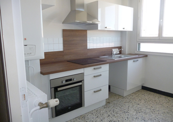 Renting Apartment 3 rooms 59m² Clermont-Ferrand (63000) - Photo 1
