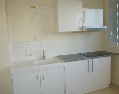 Renting Apartment 2 rooms 46m² Clermont-Ferrand (63000) - photo