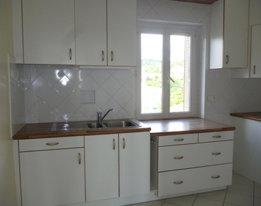 Location Appartement 2 pièces 56m² Beaumont (63110) - photo