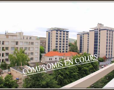 Vente Appartement 3 pièces 57m² CLERMONT FERRAND - photo