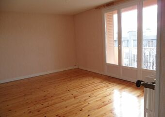 Renting Apartment 5 rooms 72m² Clermont-Ferrand (63100) - Photo 1