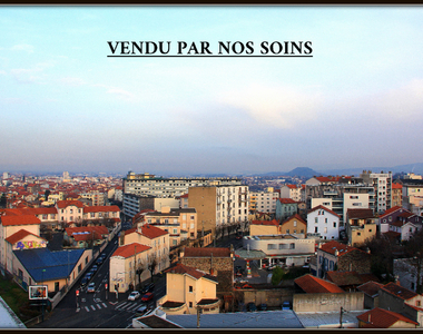 Sale Apartment 4 rooms 82m² CLERMONT FERRAND - photo