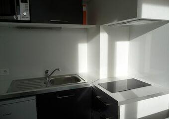 Renting Apartment 1 room 24m² Clermont-Ferrand (63000) - Photo 1