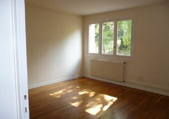 Renting Apartment 2 rooms 42m² Clermont-Ferrand (63000) - photo