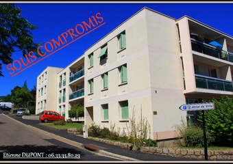 Vente Appartement 3 pièces 71m² BEAUMONT - Photo 1