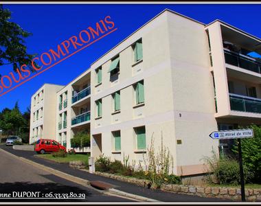 Vente Appartement 3 pièces 71m² BEAUMONT - photo