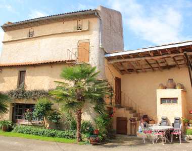Sale House 6 rooms 275m² VASSEL - photo