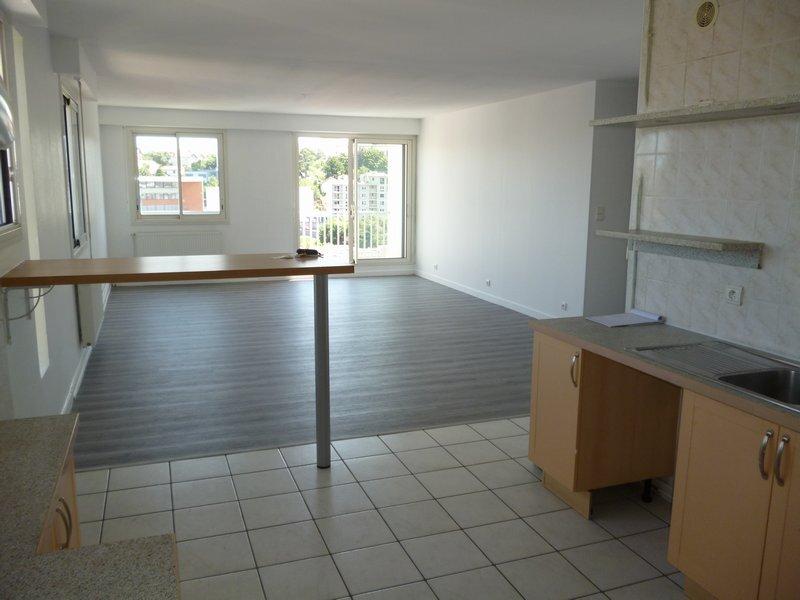 Sale Apartment 2 Rooms 73m² Clermont Ferrand (63000)   Photo 1 ...