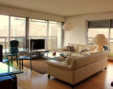 Sale Apartment 3 rooms 79m² CLERMONT FERRAND - photo