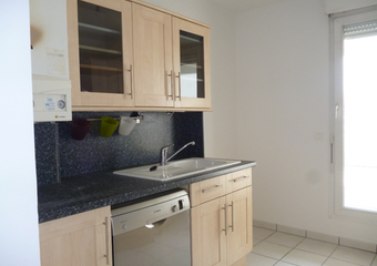 Renting Apartment 5 rooms 107m² Clermont-Ferrand (63000) - Photo 1