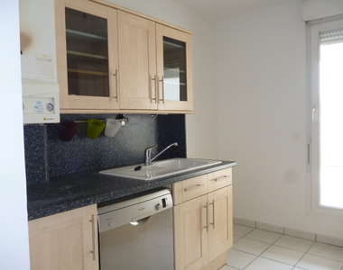 Renting Apartment 5 rooms 107m² Clermont-Ferrand (63000) - photo