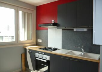 Renting Apartment 2 rooms 47m² Clermont-Ferrand (63000) - Photo 1