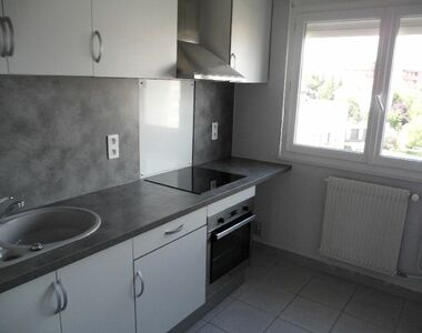 Renting Apartment 3 rooms 56m² Clermont-Ferrand (63000) - photo