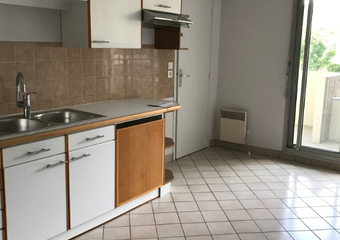 Renting Apartment 5 rooms 117m² Chamalières (63400) - Photo 1