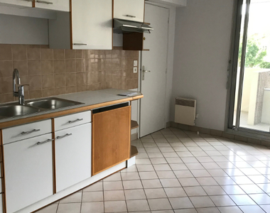 Renting Apartment 5 rooms 117m² Chamalières (63400) - photo