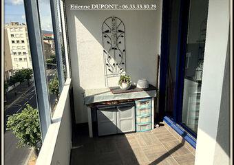 Vente Appartement 4 pièces 94m² CLERMONT FERRAND - Photo 1