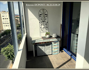 Vente Appartement 4 pièces 94m² CLERMONT FERRAND - photo