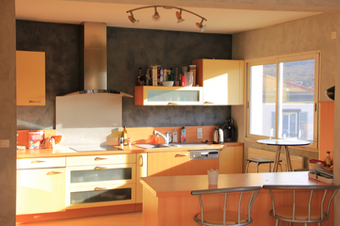 Vente Appartement 3 pièces 97m² Aubière (63170) - photo