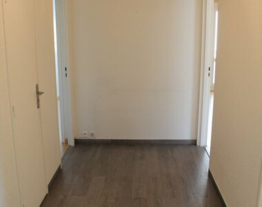 Vente Appartement 3 pièces 80m² Clermont-Ferrand (63000) - photo