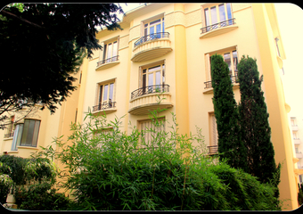 Vente Appartement 1 pièce 27m² CHAMALIERES - photo
