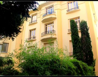 Vente Appartement 1 pièce 27m² CHAMALIERES - photo
