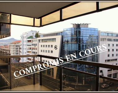 Vente Appartement 4 pièces 109m² CLERMONT FERRAND - photo
