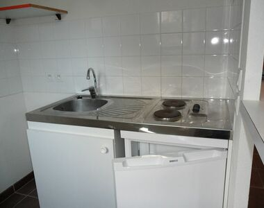 Location Appartement 1 pièce 29m² Clermont-Ferrand (63000) - photo