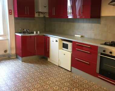 Renting Apartment 3 rooms 87m² Clermont-Ferrand (63000) - photo