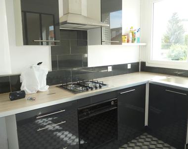 Location Appartement 4 pièces 86m² Chamalières (63400) - photo