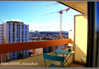 Vente Appartement 1 pièce 30m² CLERMONT FERRAND - Photo 1