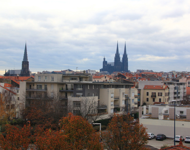 Sale Apartment 2 rooms 53m² CLERMONT FERRAND - photo