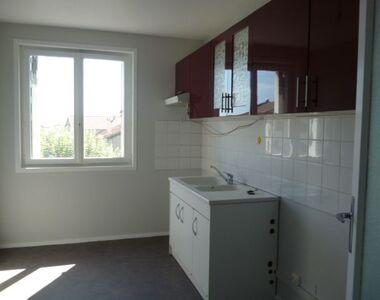 Renting Apartment 3 rooms 60m² Gerzat (63360) - photo