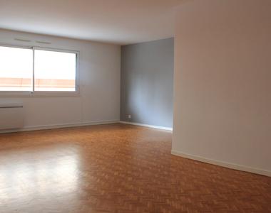 Vente Appartement 4 pièces 93m² CLERMONT FERRAND - photo