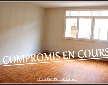 Vente Appartement 3 pièces 66m² CLERMONT FERRAND - photo