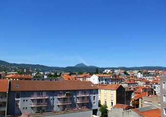 Sale Apartment 4 rooms 93m² CLERMONT FERRAND - photo