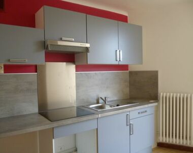 Renting Apartment 5 rooms 118m² Clermont-Ferrand (63000) - photo