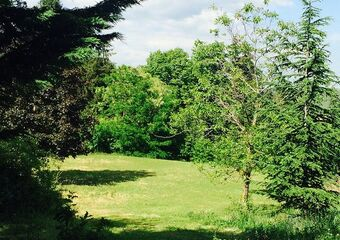 Sale Land 1 605m² Chamalières (63400) - photo