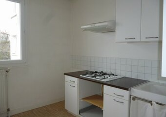 properties Renting apartment Clermont-Ferrand (63000)