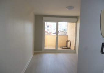 Renting Apartment 1 room 25m² Clermont-Ferrand (63000) - Photo 1