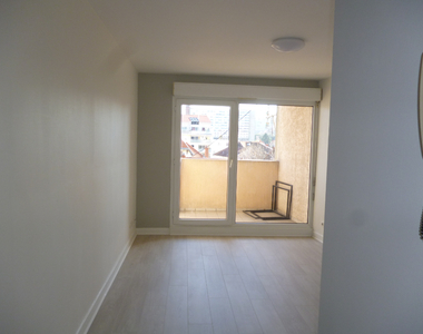 Renting Apartment 1 room 25m² Clermont-Ferrand (63000) - photo