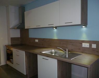 Location Appartement 3 pièces 70m² Clermont-Ferrand (63000) - photo