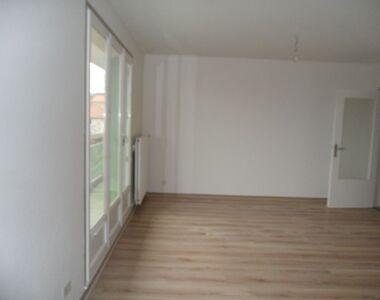 Location Appartement 3 pièces 71m² Beaumont (63110) - photo