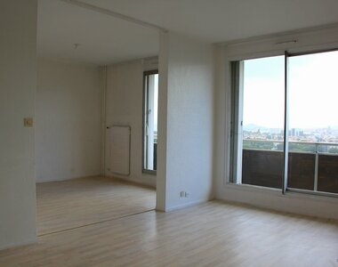Sale Apartment 3 rooms 70m² CLERMONT FERRAND - photo