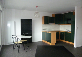 Renting Apartment 1 room 41m² Clermont-Ferrand (63000) - Photo 1