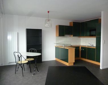 Location Appartement 1 pièce 41m² Clermont-Ferrand (63000) - photo
