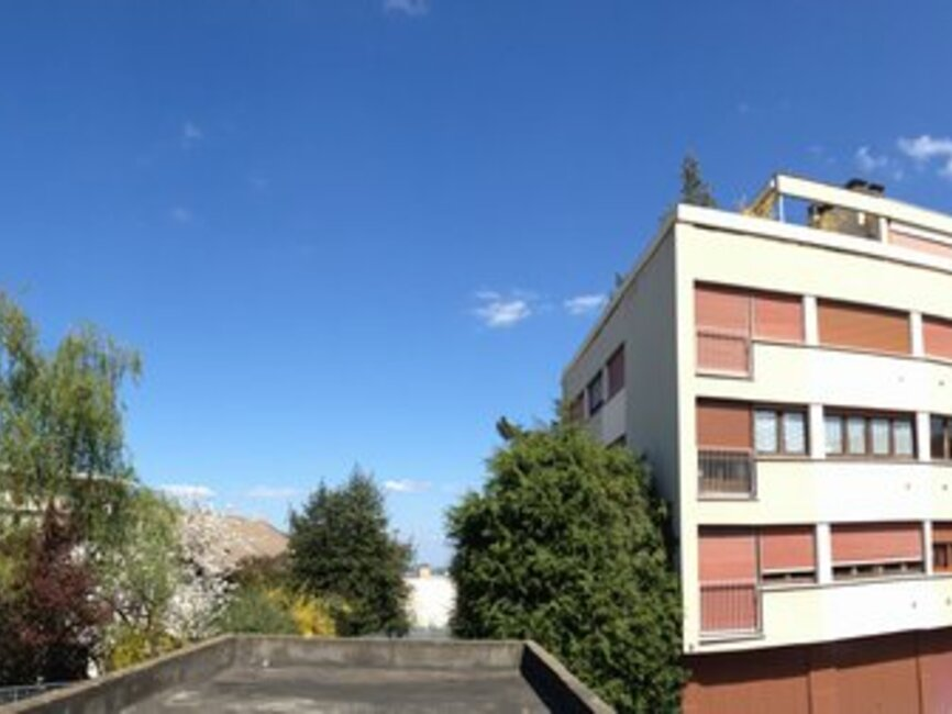 Vente appartement 2 pi ces clermont ferrand 63000 216401 for Vente appartement atypique clermont ferrand